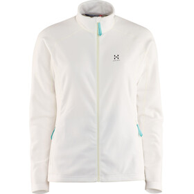 Haglöfs Astro II Jacket Women soft white